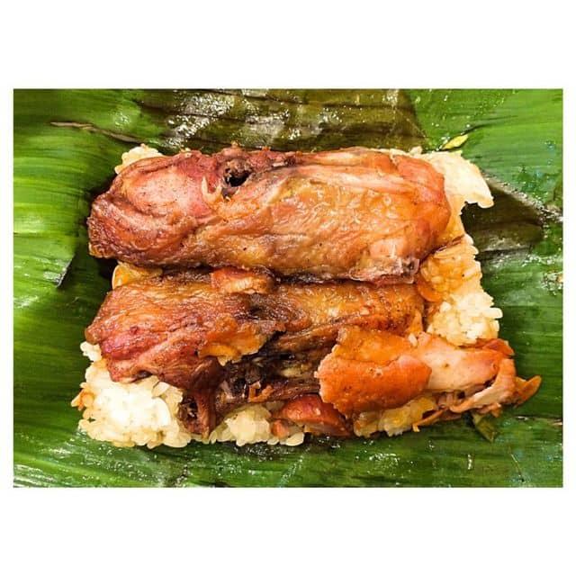 Xôi gà của Truong Thi Thanh Linh tại Xôi gà chợ Bà Chiểu - 30448