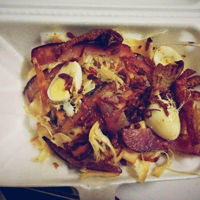 Xôi gà của Kim Trinh tại Xôi gà Trọng Tín - 4402