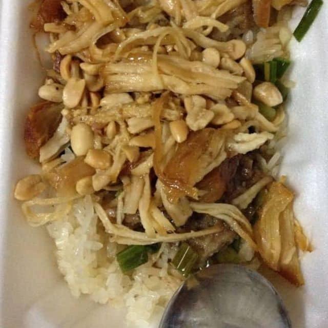 Xôi gà của Trang Quỳnh tại Xôi gà 56 - 57433