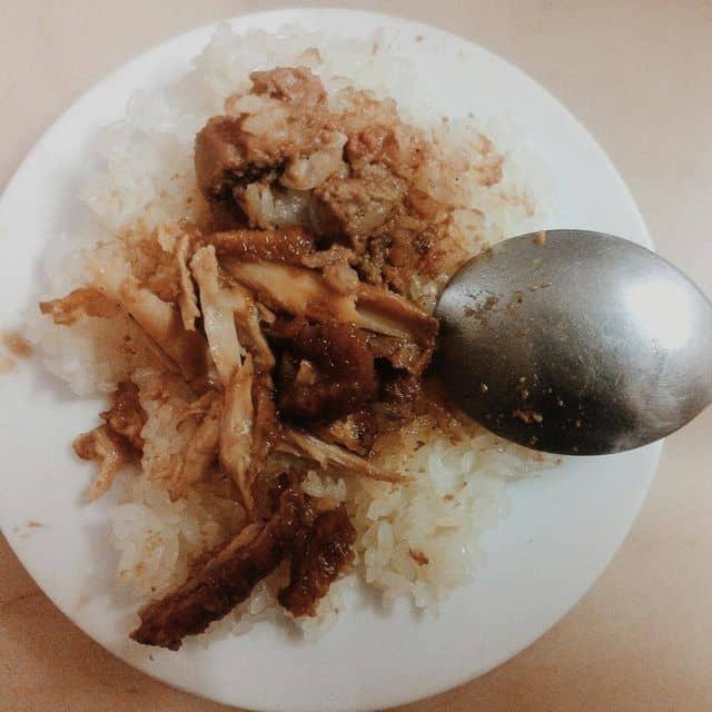 Xôi gà của My Nguyễn tại TẠi nhà - 60374