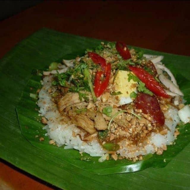 Xôi gà của Phước tại Quán Xôi Bình Tiên - Minh Phụng - 79427