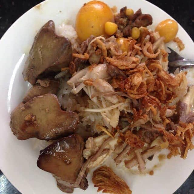 Xôi gà của Sunny Day tại Xôi Gà Number One - Nguyễn Trung Trực - 92633