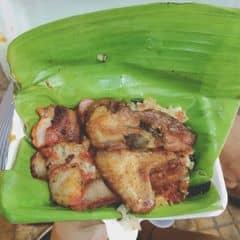 Xôi gà xá xíu của Tiffany Nguyen tại Xôi gà chợ Bà Chiểu - 48680
