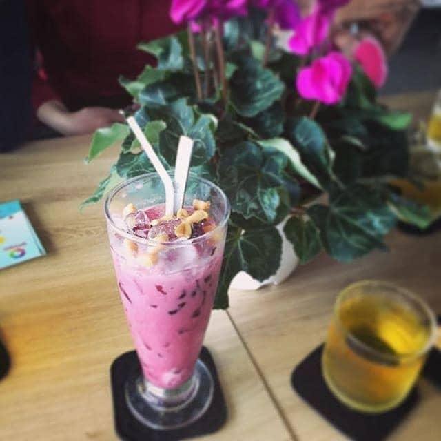 Cafe Du Miên - 48/9A Hồ Biểu Chánh, Quận Phú Nhuận, Hồ Chí Minh