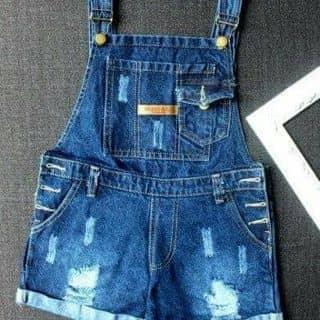 Yếm jean của tkdhieuky tại Trà Vinh - 1233317