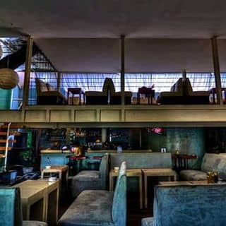 Yoko - Cafe & Bar