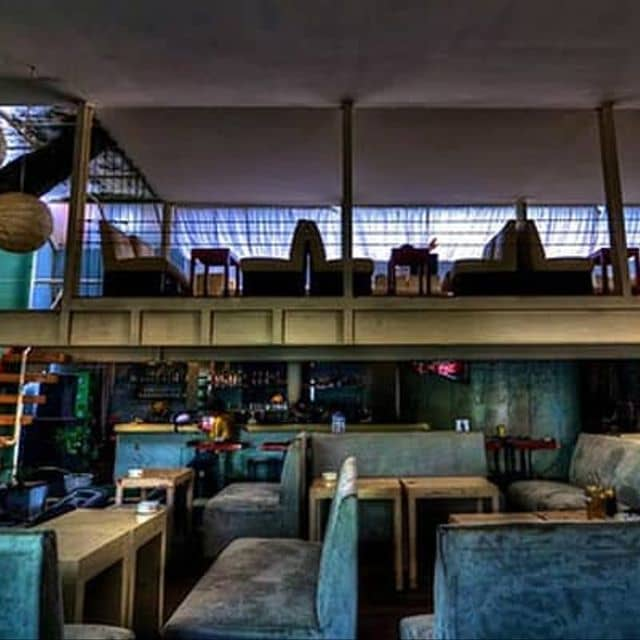 Yoko - Cafe & Bar - 22A Nguyễn Thị Diệu, Quận 3, Hồ Chí Minh