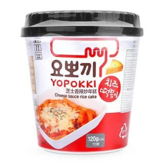 Yopokki - Bánh gạo Hàn Quốc Vị Phômai của pisowon4evervsonetic tại Lào Cai - 4033646