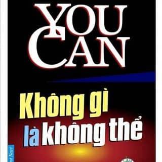 You can-không gì là không thể. của keosocola4 tại Bắc Giang - 1402973
