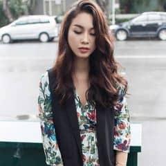 Jenny Tran trên LOZI.vn