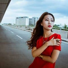 Helen Phan trên LOZI.vn