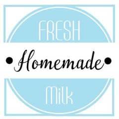 Fresh Homemade Milk trên LOZI.vn